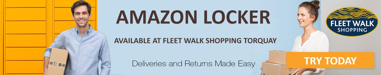 FACILITIES - Fleet Walk Shopping Centre Torquay